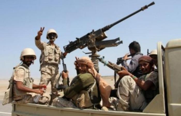 اليمن | الشرعية تحرز انتصارات جديدة في تعز