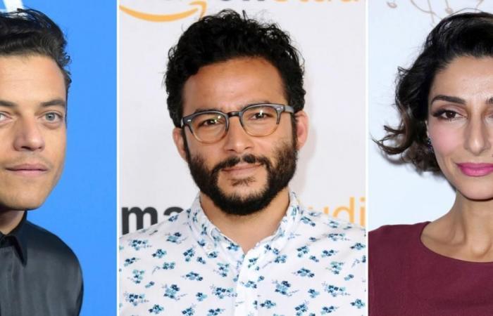 الممثلون العرب والمسلمون بالشاشات الأميركية.. إرهابيون وطغاة