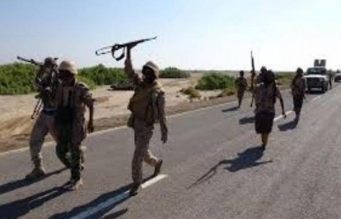 اليمن   انتصارات الجيش بالحديدة.. السيطرة على خط صنعاء الحديدة ومقتل قيادي حوثي والتقدم مستمر