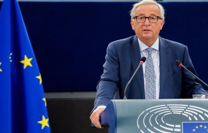يونكر يطالب الاتحاد الأوروبي بالتحرك كقوة عالمية