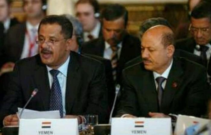 اليمن   «علي محمد مجور»: وضع اليمن مأساوي بسبب «انقلاب 21 سبتمبر»
