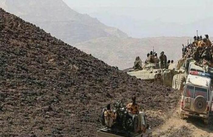 اليمن | صعدة.. عملية عسكرية خاطفة لقوات الجيش تكبد «المليشيا» خسائر موجعة