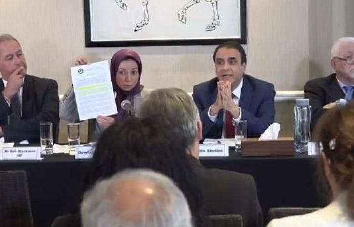 إيران | هذه هي الأذرع الإرهابية لنظام إيران في أوروبا
