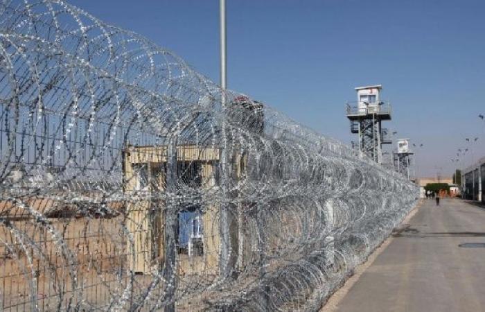 فلسطين   عدد الأسرى الفلسطينيين في سجون الاحتلال ما قبل اتفاق أوسلو.. كم كان.؟