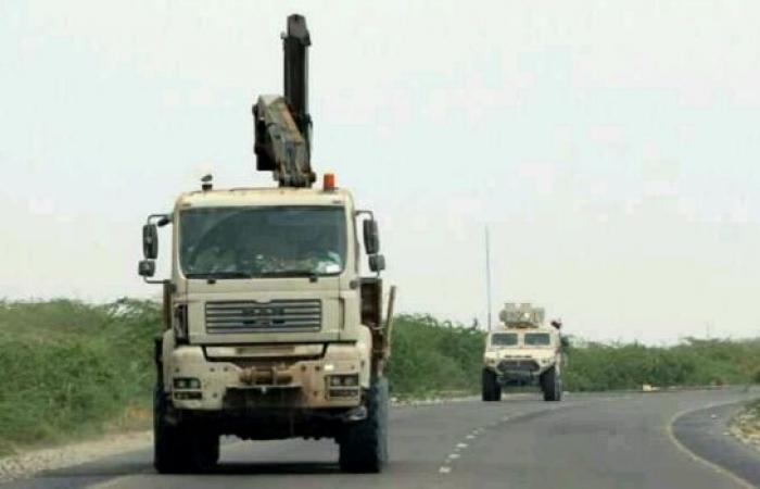 اليمن   «الامارات» تعلن عن خطتها القادمة لـ«تغيير المعادلة في اليمن»
