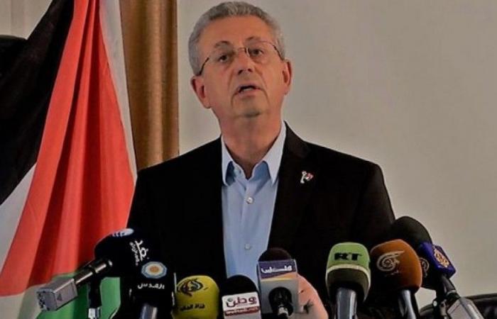 فلسطين | طالع .. البرغوثي يطرح إستراتيجية وطنية من ٦ نقاط بديلة لنهج المفاوضات