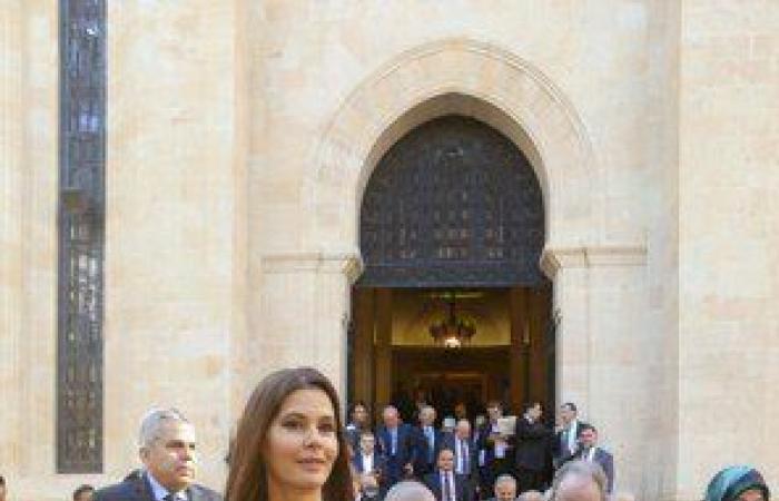 """خاص موقع """"القوات"""": النائب جعجع الأكثر متابعة ومشاهدة من بين النساء الرائدات في العالم العربي"""