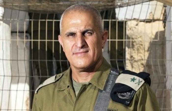 فلسطين   قائد المنطقة الجنوبية الأسبق: عدم احتلال غزة هو الخيار الأفضل