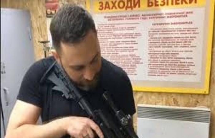 فلسطين | العثور على ضابط اسرائيلي قتيلاً في أوكرانيا .. هل قتله الروس ؟
