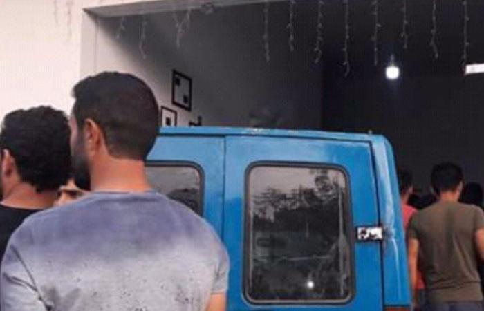 إصابة 3 أشخاص في تل حياة عكار داخل مركز طبي اجتاحته سيارة فقد سائقها السيطرة عليها