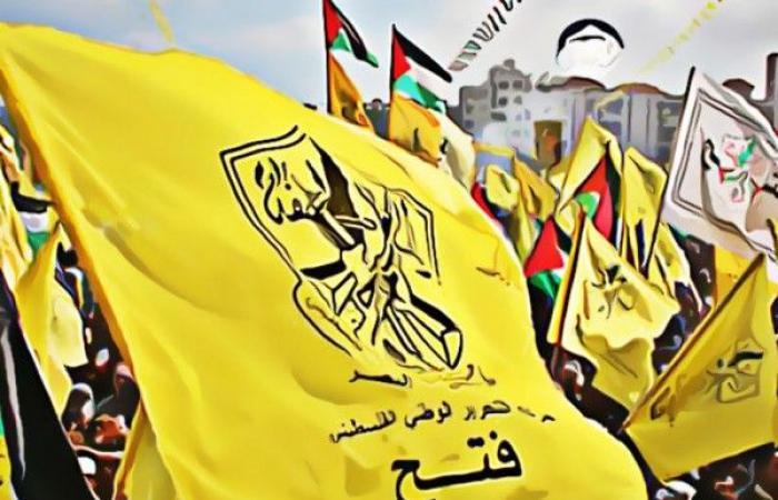 """فلسطين   """"فتح"""" تطالب الأمتين العربية والإسلامية ايقاف جرائم الاحتلال في الخان الاحمر"""