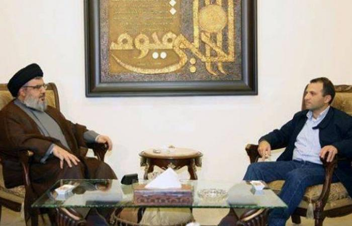 """""""حزب الله"""" يرى أنه ملزم بتسهيل مهمة الحريري المتعثرة والضغط على """"التيار""""!"""