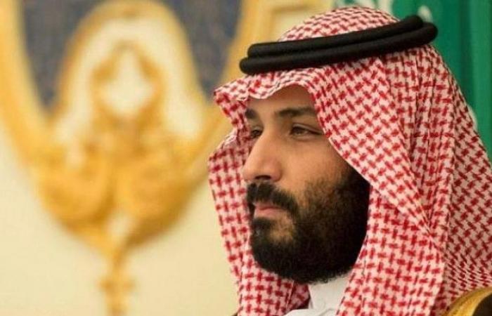 """فلسطين   """"التايمز"""": أيام ولي العهد السعودي أصبحت معدودة!"""