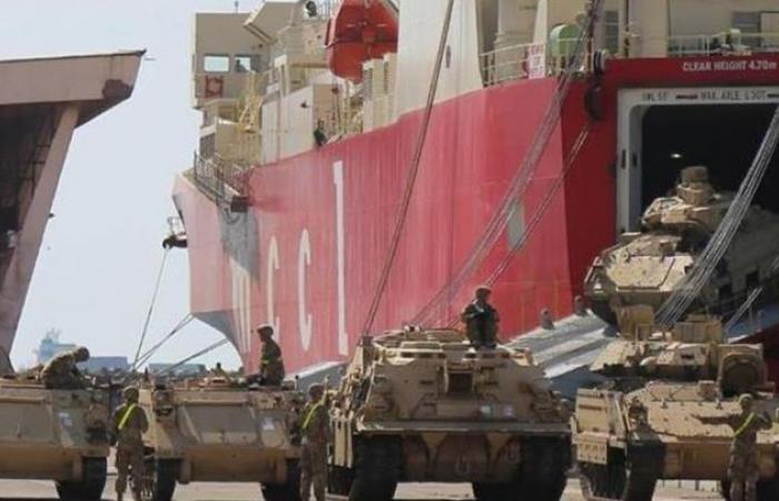 سوريا | رادارات و نقاط و قاعدة على أطراف منابع نفطية هامة .. وكالة تركية : الولايات المتحدة تعزز وجودها العسكري في سوريا