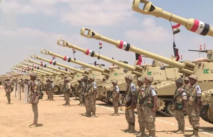 فلسطين | لجنة الدفاع والأمن القومي المصري لقطر وتركيا: ستدفعان الثمن غاليا