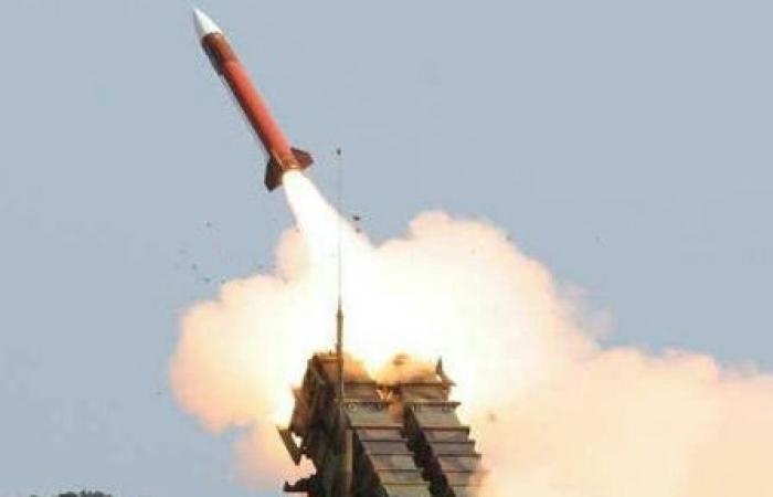 اليمن | التحالف: إعتراض صاروخ حوثي أُطلق بإتجاه اراضي المملكة