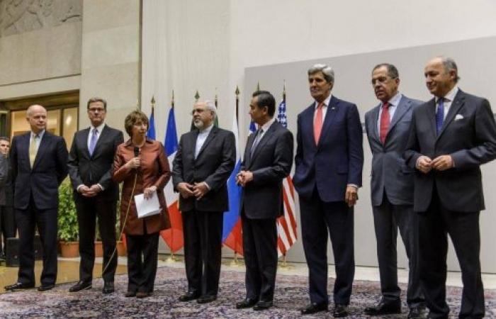 حسابات تجارية أوروبية دقيقة لإنقاذ «النووي» مع إيران