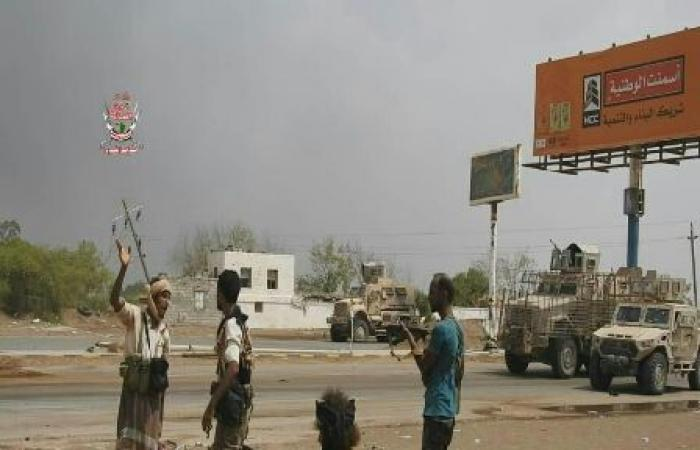 اليمن   الكشف عن تطور عسكري هام في معركة «الحُديدة» لصالح قوات «الجيش»-آخر التطورات