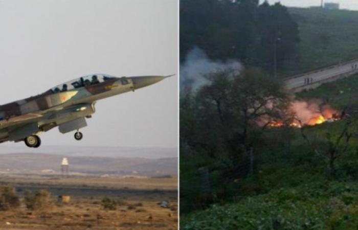 فلسطين | اليمن: تحطم مروحية عسكرية سعودية في اليمن ومقتل طياريها