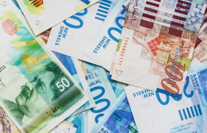 فلسطين | اسعار العملات مقابل الشيكل