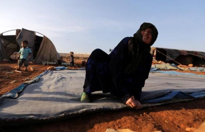 تركيا تحذر: لاجئو إدلب سيصلون أوروبا