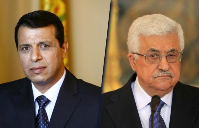 فلسطين | دحلان يدعو الرئيس عباس لحوار وطني فلسطيني شامل برعاية عربية