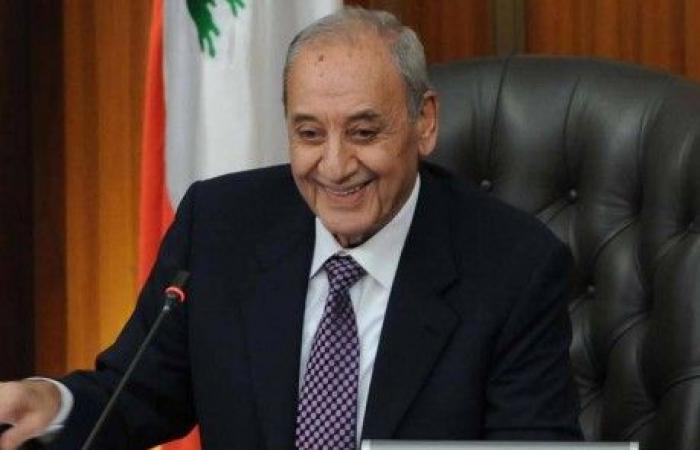 بري يهنئ منتخب لبنان: حبذا لو نقارب ازمتنا السياسية بروحية الرياضيين