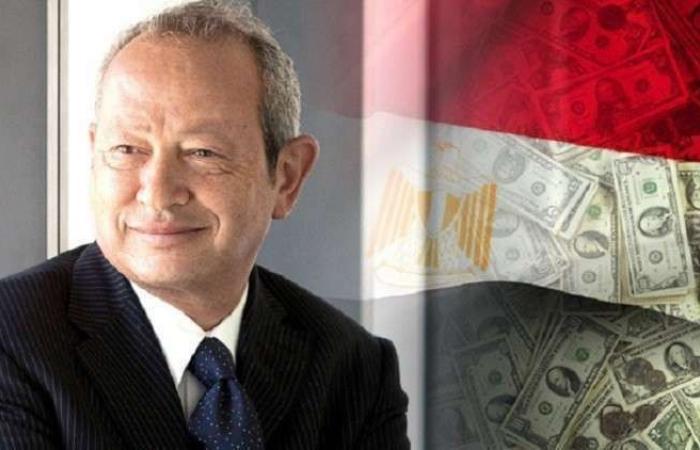 فلسطين | تحقيق:ثروة 10 مصريين تعادل نصف الاحتياطي الأجنبي لبلادهم