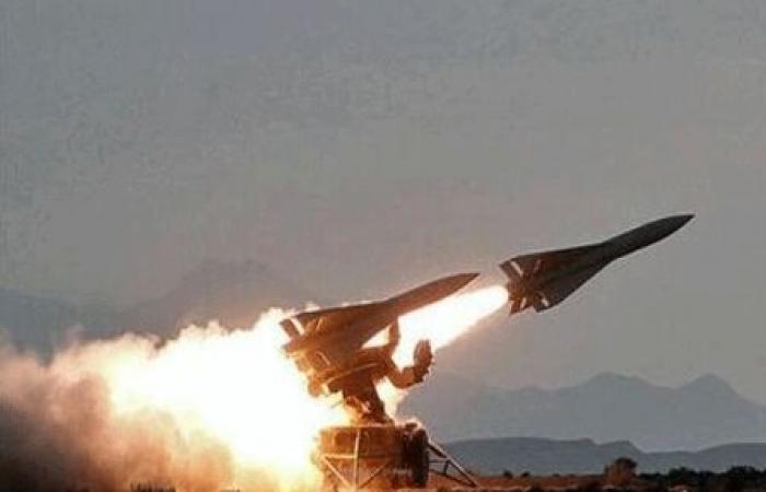 اليمن   المليشيا تطلق صاروخ باليستي باتجاه «السعودية» والاخير تعلن استشهاد «112» مدنياً وإصابة المئات