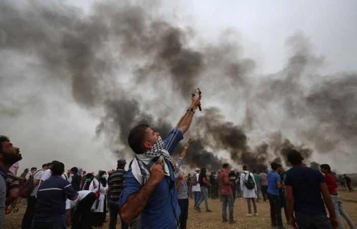 فلسطين | الاحتلال يكشف: المواجهات عند حدود غزة اليوم هي الأعنف
