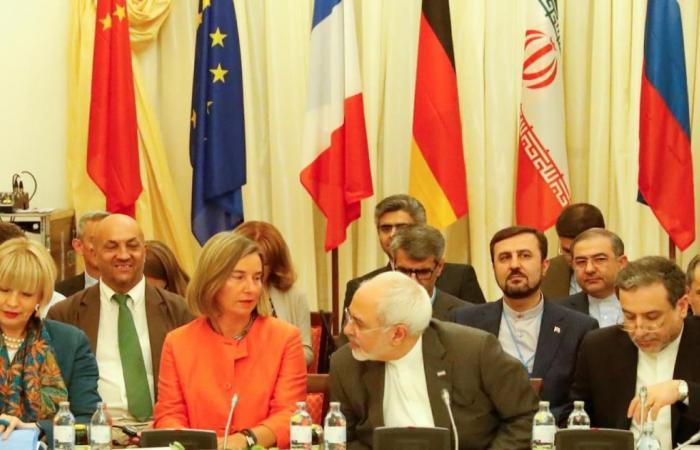 ردا على عقوبات واشنطن.. منصة أوروبية للتجارة مع إيران
