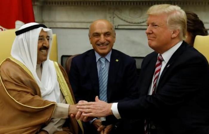 """غضب يجتاح قناة المنار ومغردون """"إلا أمير الكويت"""""""