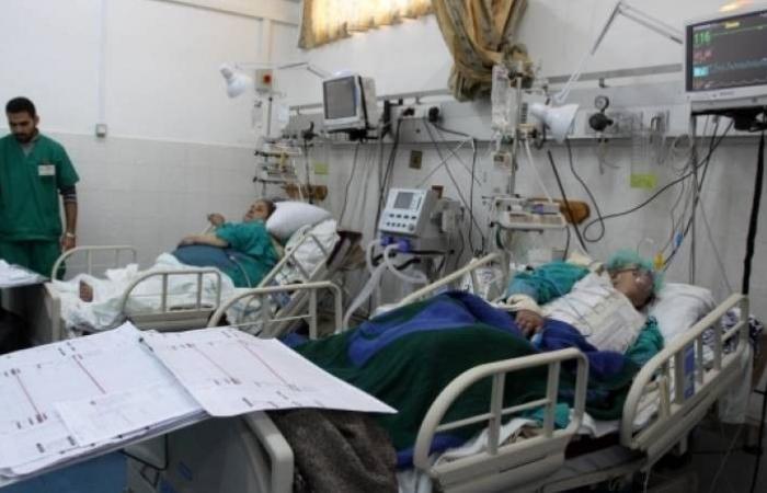 """فلسطين   أزمة الوقود تهدد """"الخدمات الصحية"""" في أكبر مستشفيات غزة"""