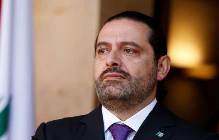 فلسطين   الحريري: نرفض أي تطاول على أمير الكويت