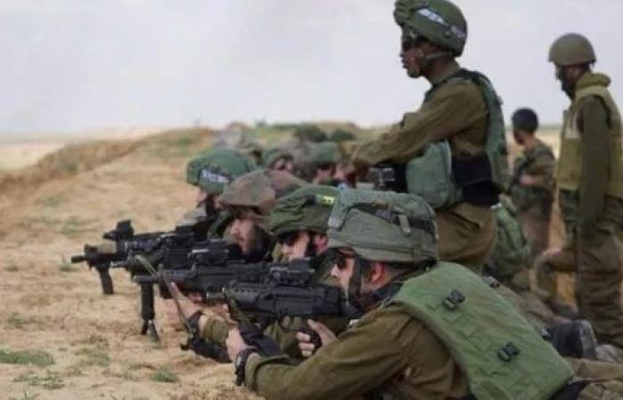 فلسطين   لباس عسكري جديد لقناص الاحتلال لمواجهة مظاهرات غزة