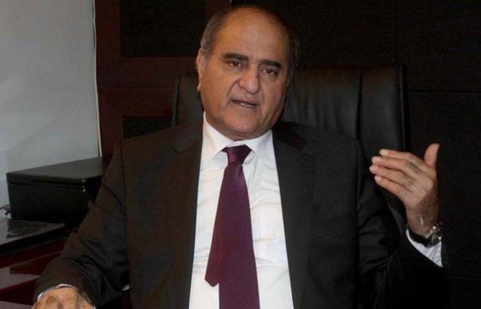 الخطيب ردًا على حماده: استقويتم علينا بسلطة الوصاية