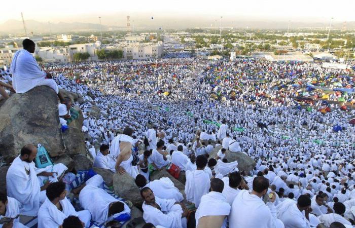 فلسطين   السعودية تحرم نحو نصف مليون فلسطيني من الحج والعمرة