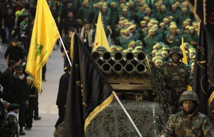 """""""فيتو"""" أميركي على إشراك """"حزب الله"""" في الحكومة؟"""