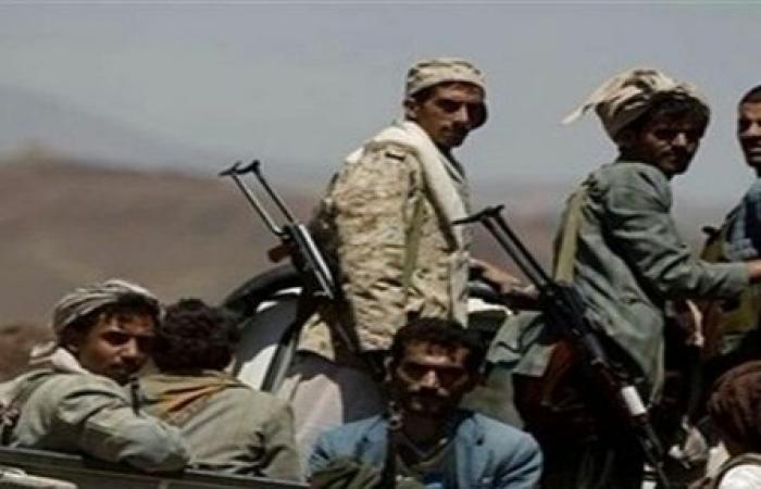 اليمن | مصرع وجرح 20 عنصرا من المليشيا في قصف مدفعي بـ«البيضاء»