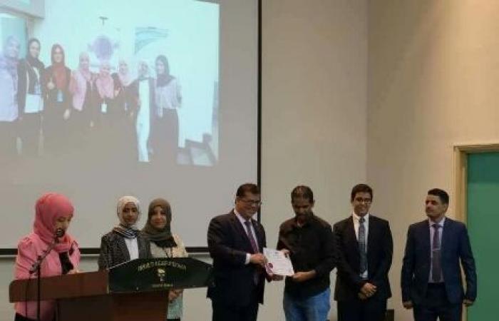 اليمن   السفير باحميد: انخراط النساء اليمنيات في العمل التجاري سيسهم في تحسين الداخل اليمني