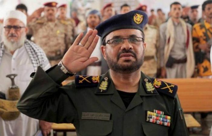 اليمن | وكيل وزارة الداخلة يعد بحل كل الإشكاليات المتعلقة بحقوق رجال الامن في مأرب وهذه المحافظات