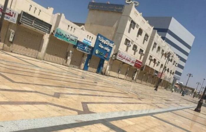 اليمن | اشهر اسواق المملكة «يتمرد» على قرار «السعودة» - السعوديون منقسمون و4 انشطة تجارية جديدة «محرمة» على الوافدين