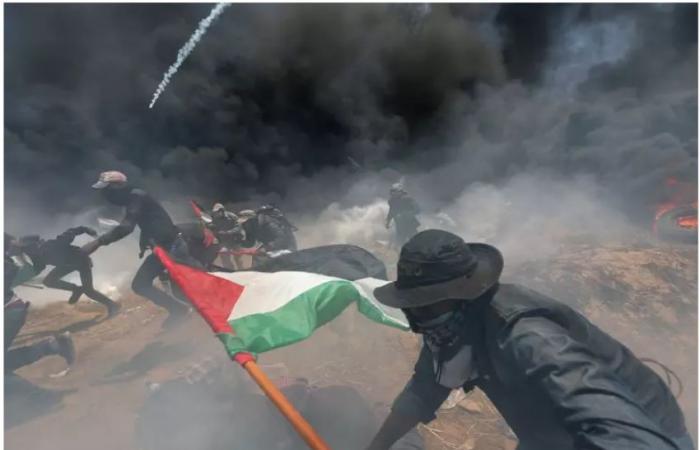 فلسطين | بعد أحداث امس.. تل ابيب : وقف إطلاق النار في غزة ينهار ونقترب من الحرب