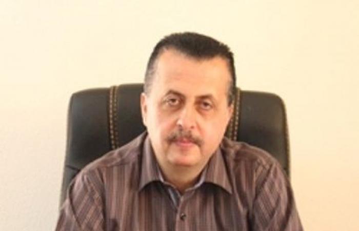 فلسطين   د. حيدر عبد الشافي ورؤيته المتقدمة تجاه الاستيطان ..بقلم : محسن ابو رمضان