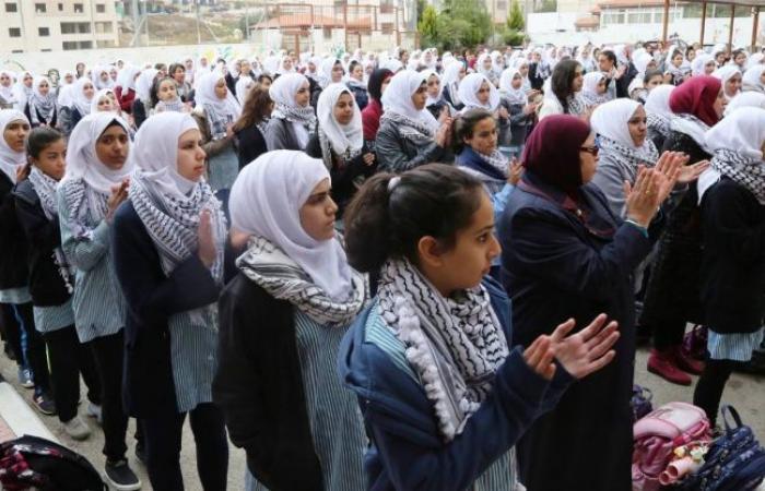 فلسطين | لهذه الاسباب .. بلجيكا توقف الدعم للمدارس الفلسطينية