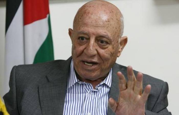 فلسطين | مهندس أوسلو : اليوم كنت لأوقع على أوسلو جديد ولكن أصرّ على الالتزام والتحكيم
