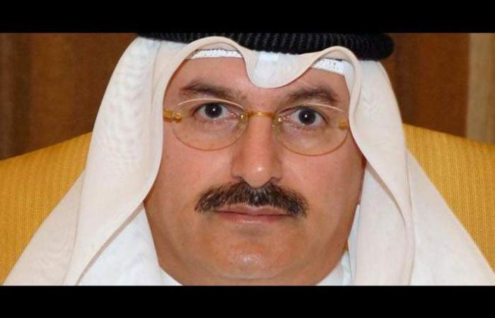 سفير الكويت لزهران: لا نتأثر بهذه الصغائر