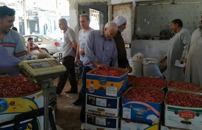 """سوريا   وكالة روسية : """" حلب تحتفل بعودة سوق الذهب الأحمر """" ( فيديو )"""
