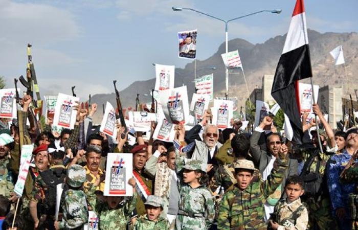 اليمن   تحشيد حوثي في المحويت وأنشطة طائفية بالحديدة