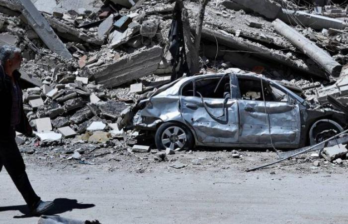 سوريا | بينهم عاملات في المراكز الطبية .. المخابرات الجوية تعتقل العشرات من أهالي الغوطة الشرقية الذين أجروا تسويات و مصالحات